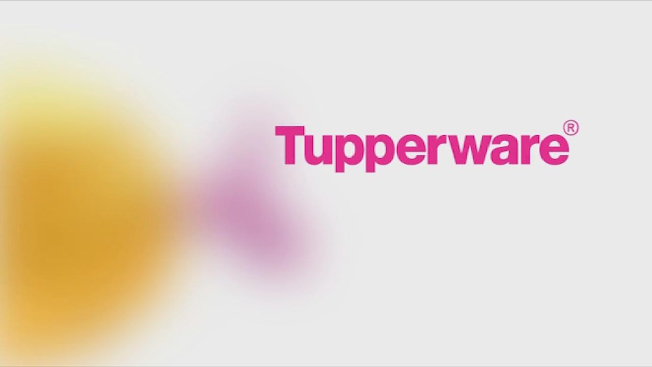 About >> Tupperware Logo - Carlos Morandi